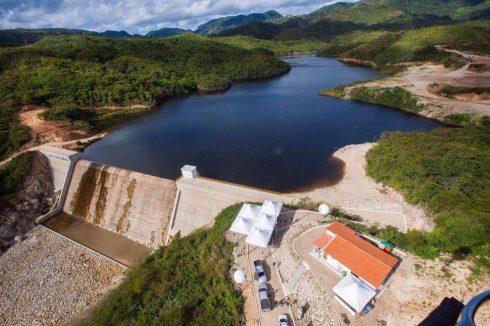 Segurança de Barragem - Gameleira