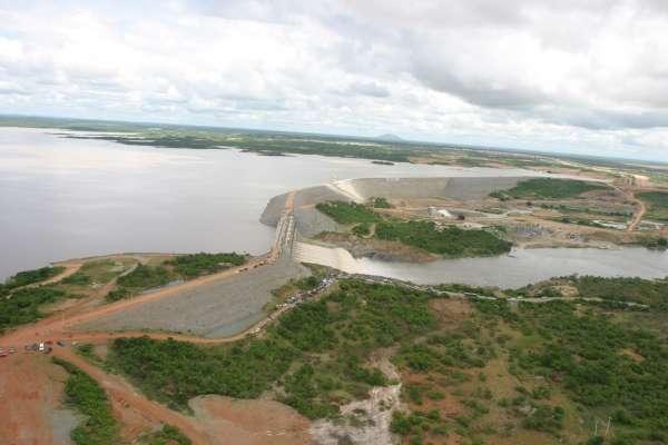 Projeto de Apoio à Melhoria da Segurança Hídrica e Fortalecimento da Inteligência na Gestão Pública do Estado do Ceará