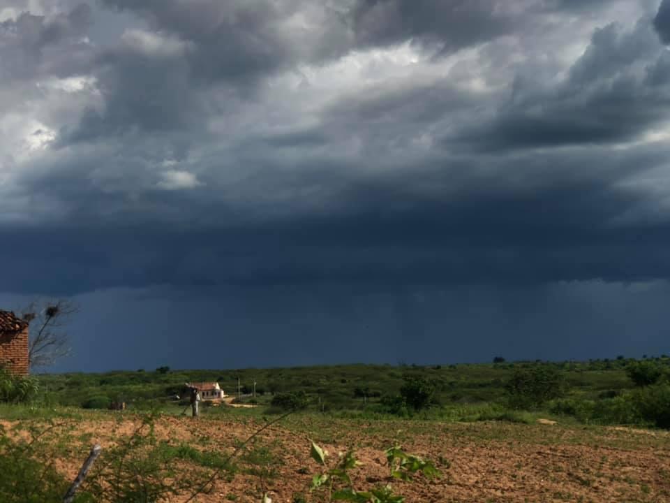 Prognóstico indica 50% de probabilidade para chuvas abaixo da média no trimestre