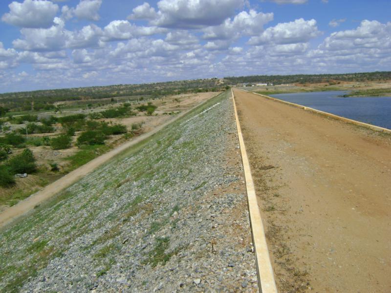 Cadastro Estadual de Segurança de Barragens é divulgado no Sertão Central