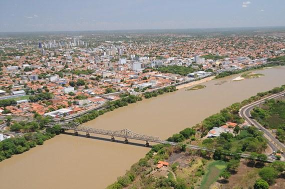 SRH representa o Ceará no Comitê do Rio Parnaíba