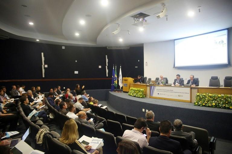 Ceará participa de Intercâmbio Cultural em gestão integrada de recursos hídricos