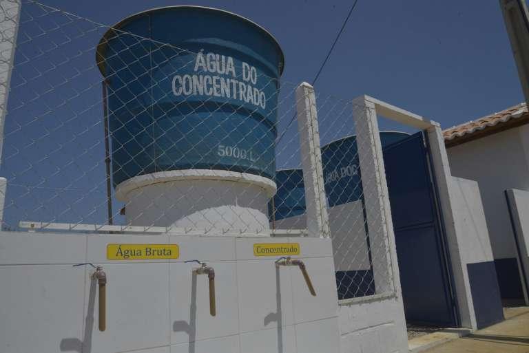 Técnicos do Água Doce estadual se reúnem com coordenação nacional