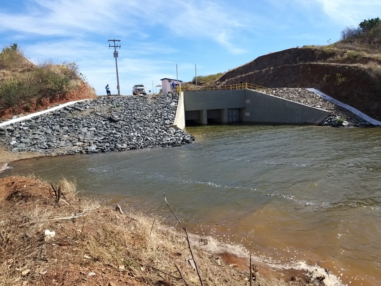Semana da Água: Ceará mantém segurança hídrica mesmo com adversidades