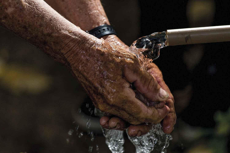 Novo marco do saneamento é tema de debate com participação da SRH