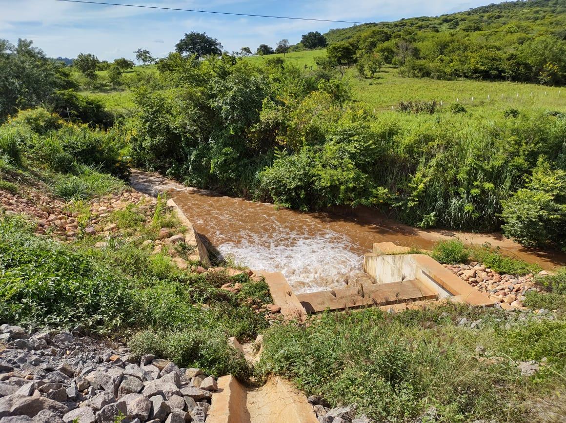 Transferência de água do Castanhão para Região Metropolitana de Fortaleza terá início dia 1º