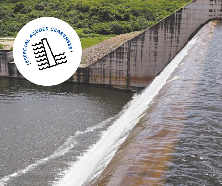 Gameleira triplicou a capacidade de acúmulo hídrico em Itapipoca